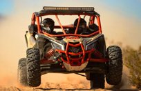 K&T Performance Can-Am Maverick X3 Performance Parts