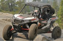 K&T Performance Polaris RZR XP 1000 Performance Parts