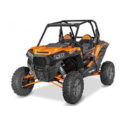 Polaris RZR XP Turbo Performance Parts