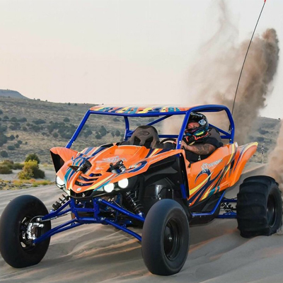 Yamaha YXZ 1000 Performance Parts